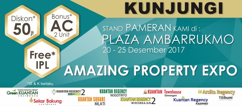 Amazing Property Expo
